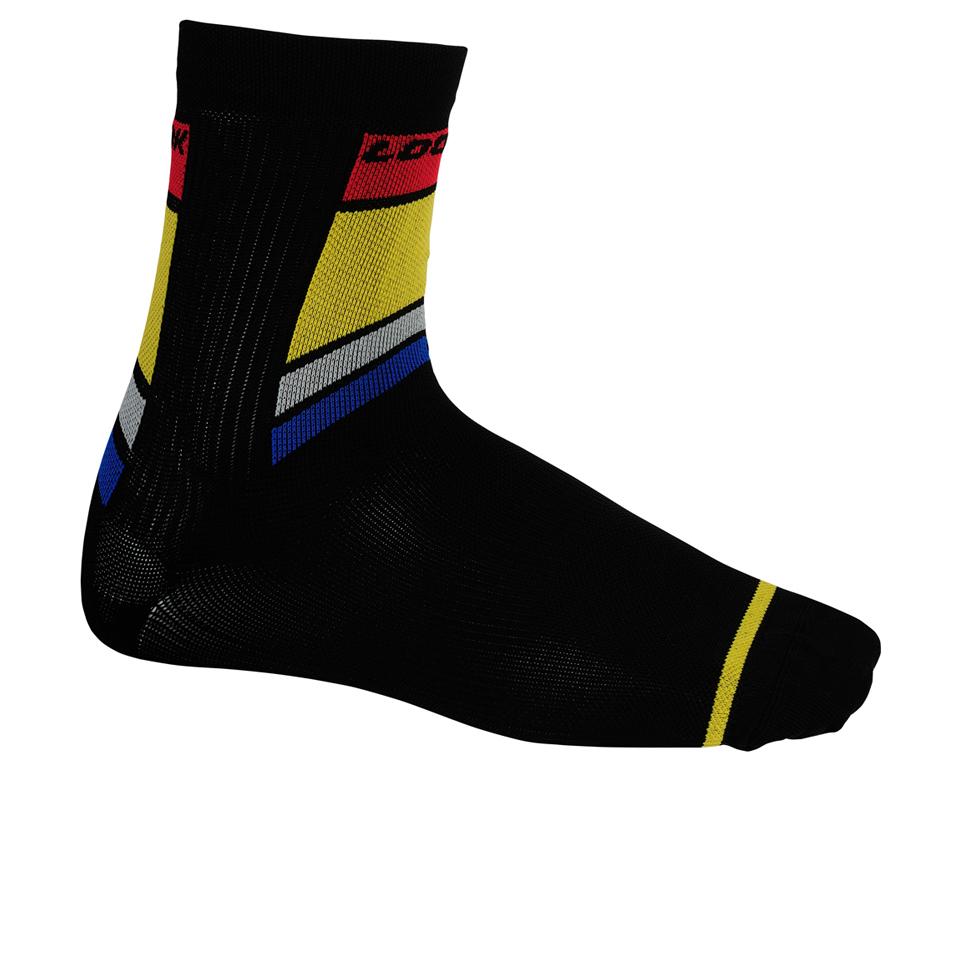 look-replica-socks-black-l-xl