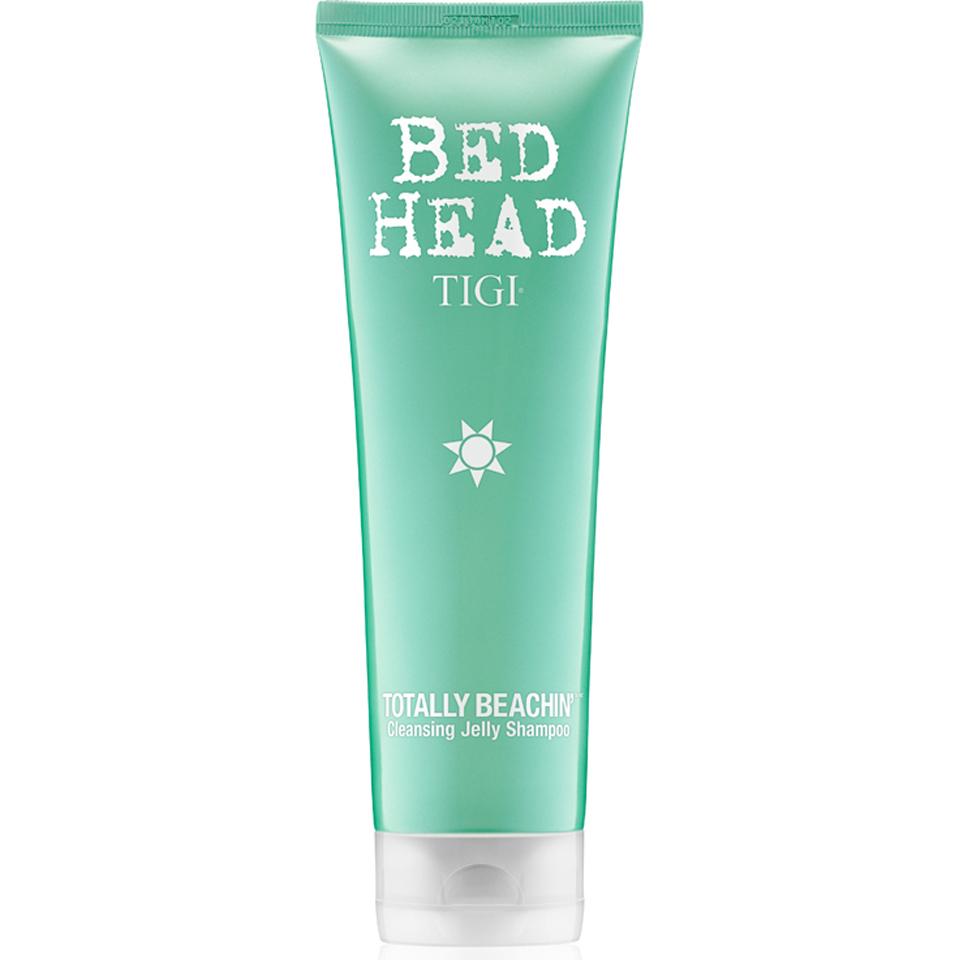 Shampooing Gelée Nettoyante Totally BeachinBed Head TIGI(250 ml)