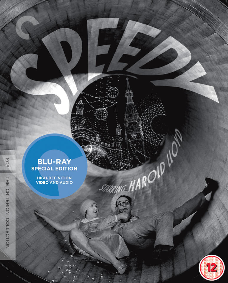speedy-criterion-collection