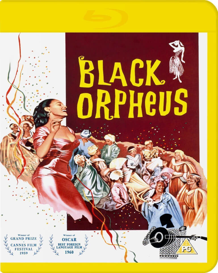 black-orpheus