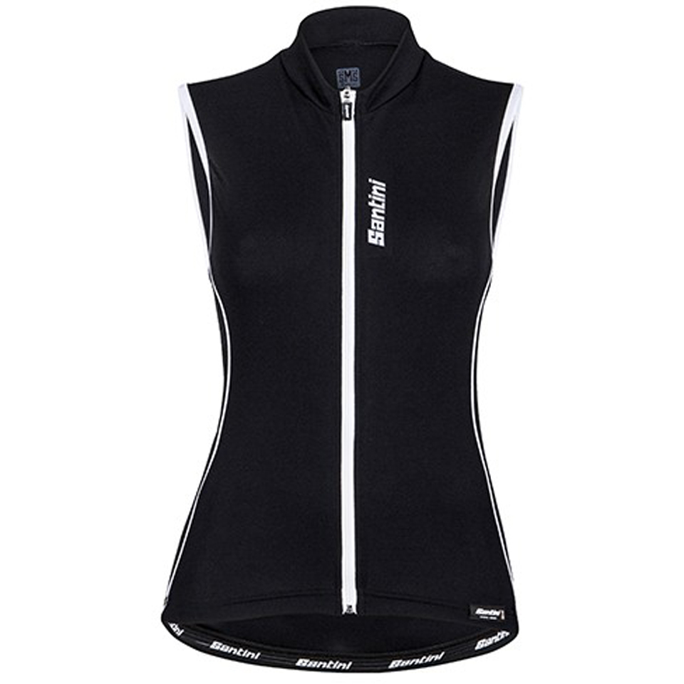 santini-ora-women-sleeveless-jersey-black-m-black