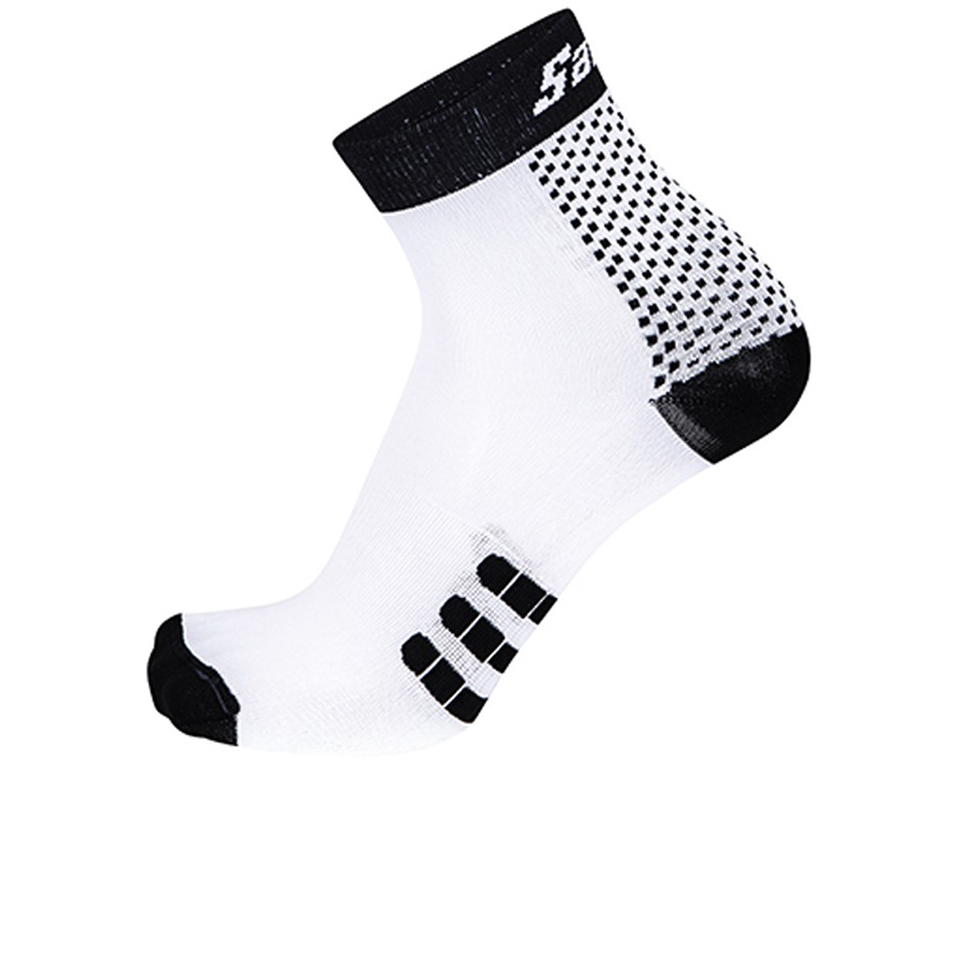 santini-one-low-profile-socks-black-m-l-black