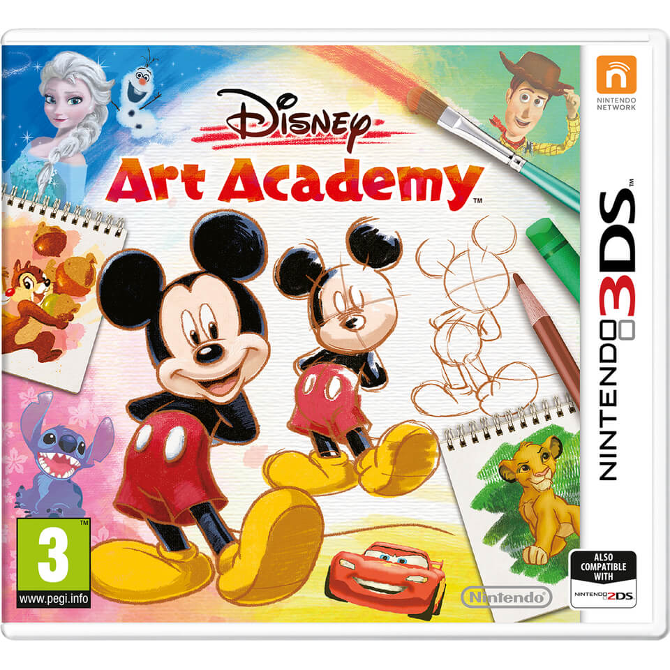 disney-art-academy