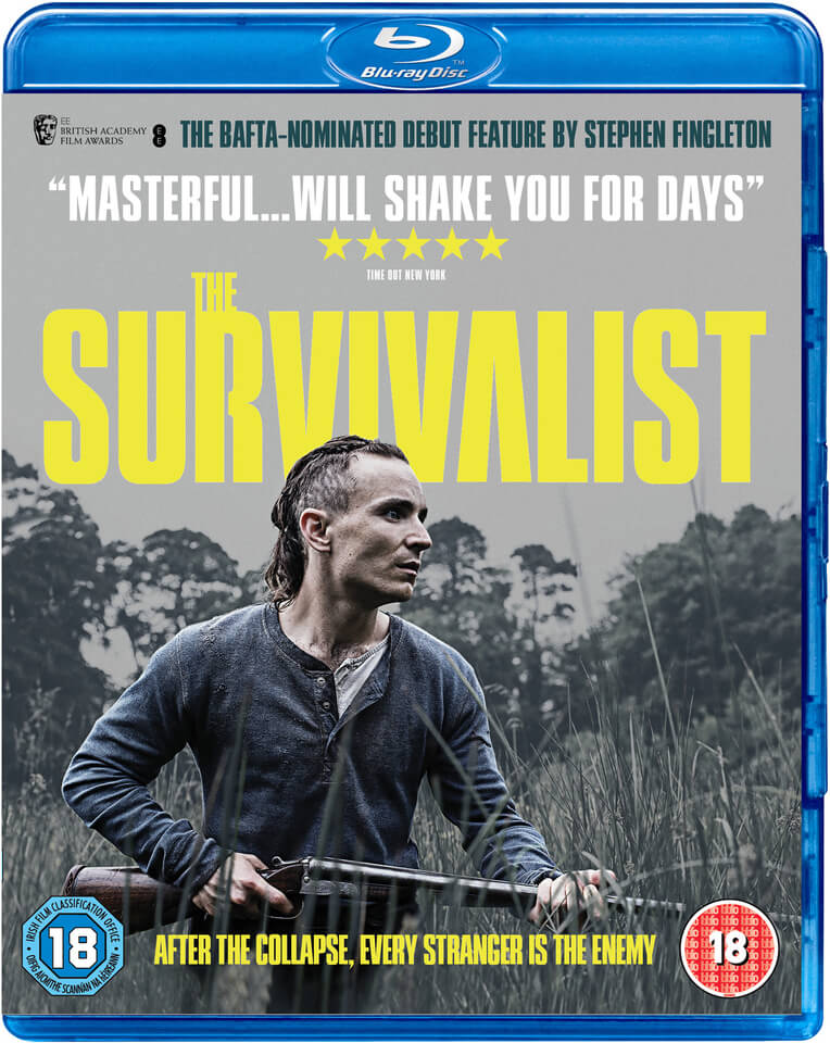 the-survivalist