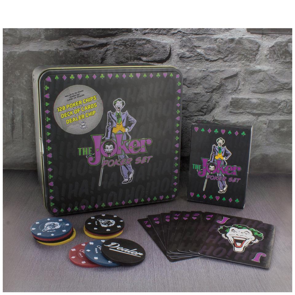 dc-comics-the-joker-poker-set
