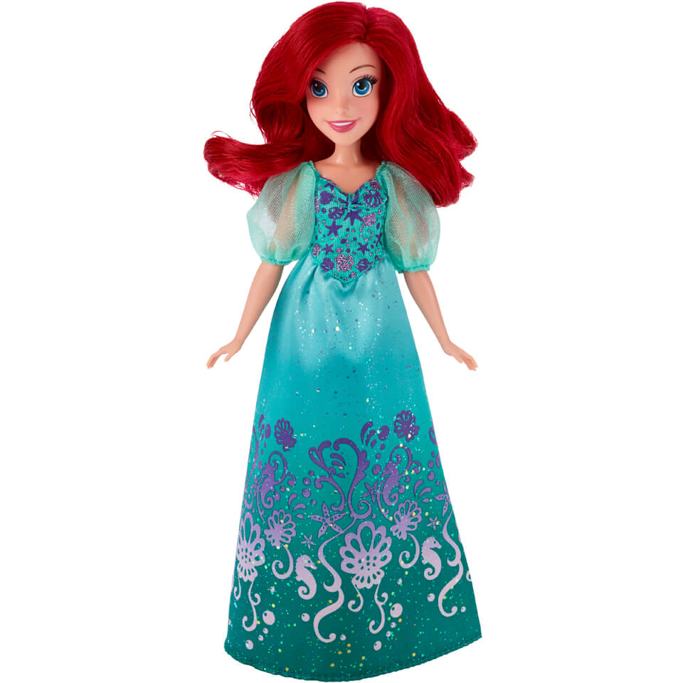 hasbro-disney-princess-ariel-doll