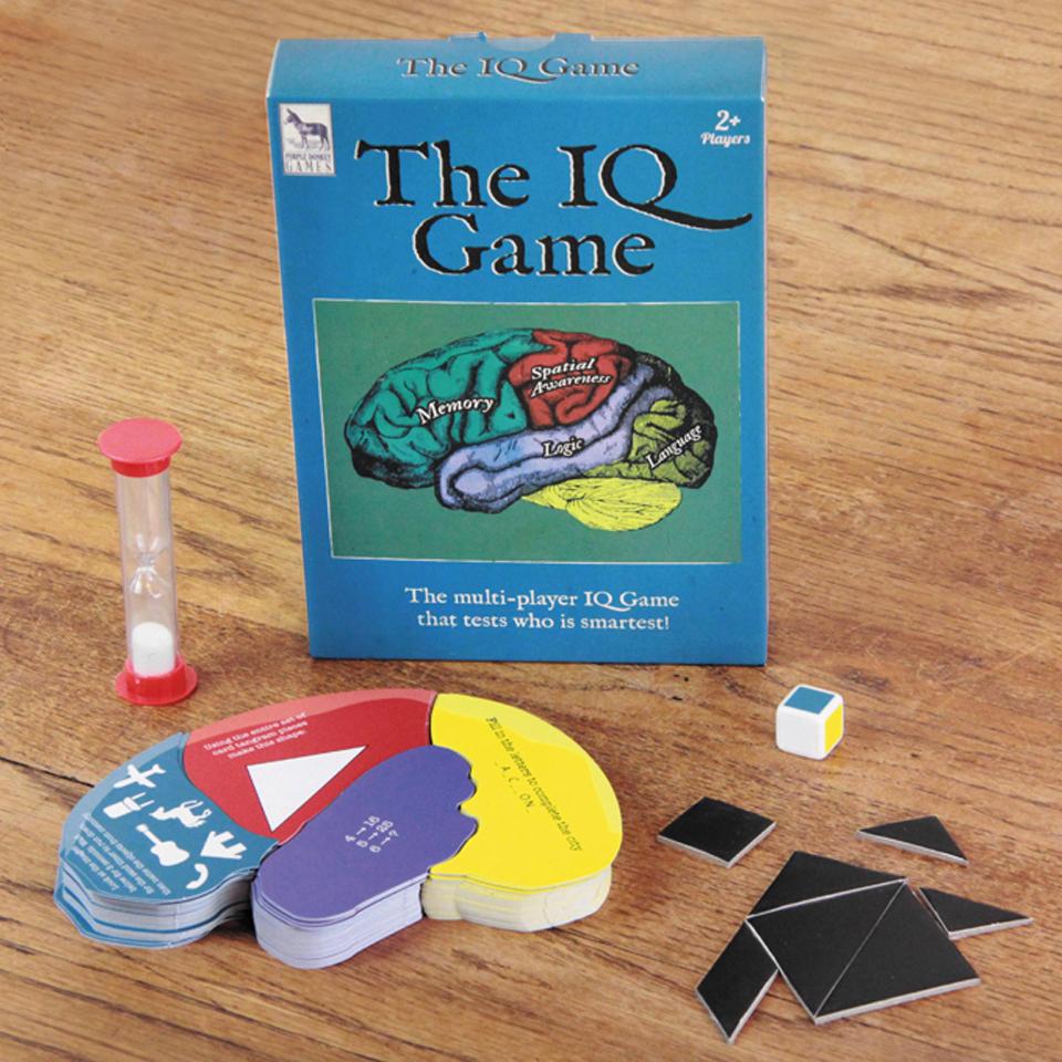 the-iq-game