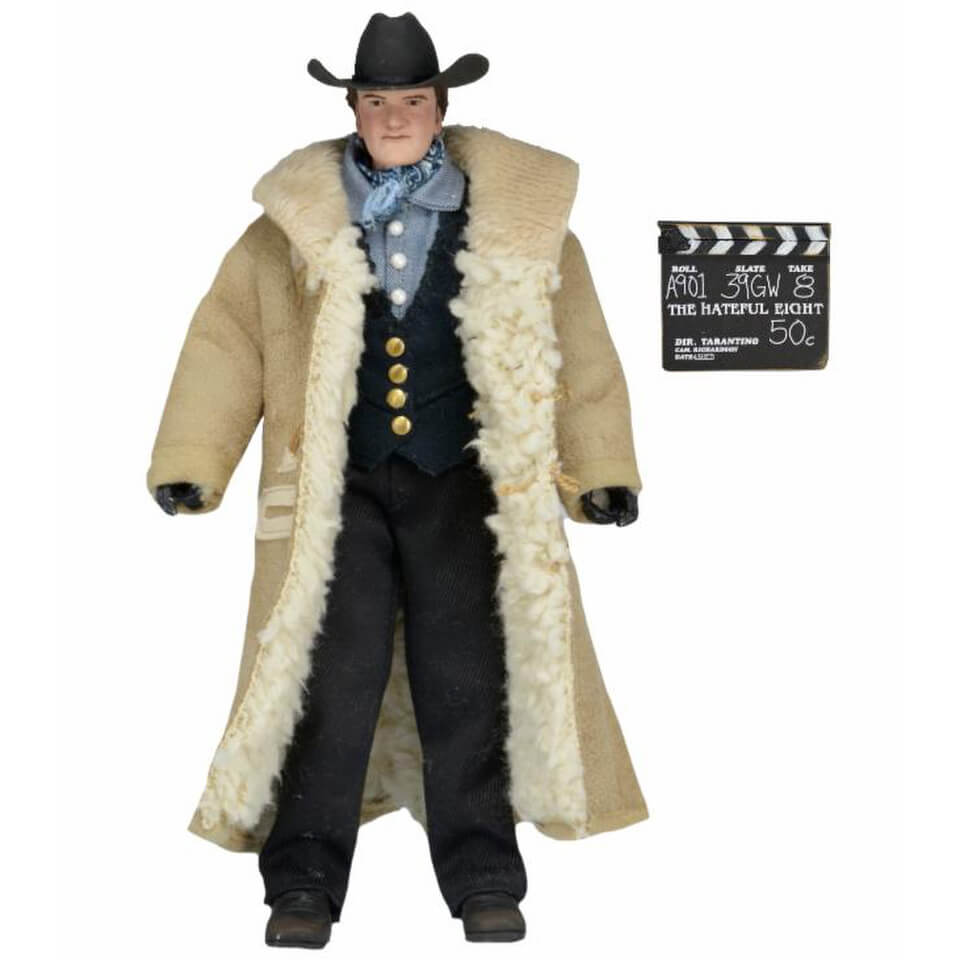 neca-hateful-eight-quentin-tarantino-8-inch-action-figure