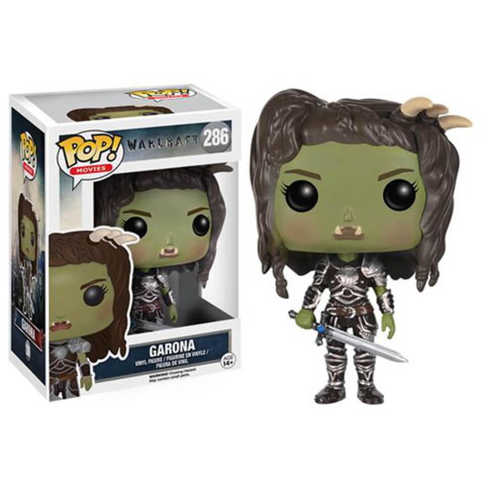 Warcraft Garona Funko Pop! Figur