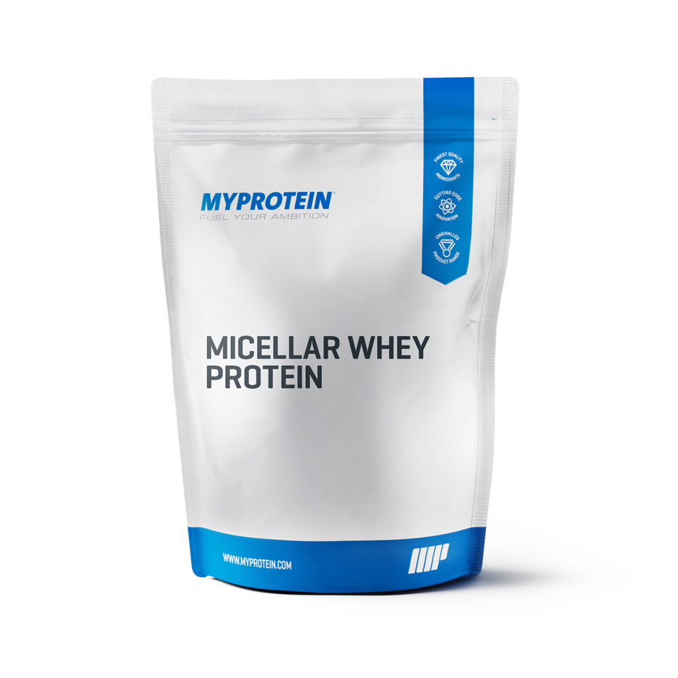 Foto Micellar Whey Protein - Chocolate Smooth, 5kg Myprotein
