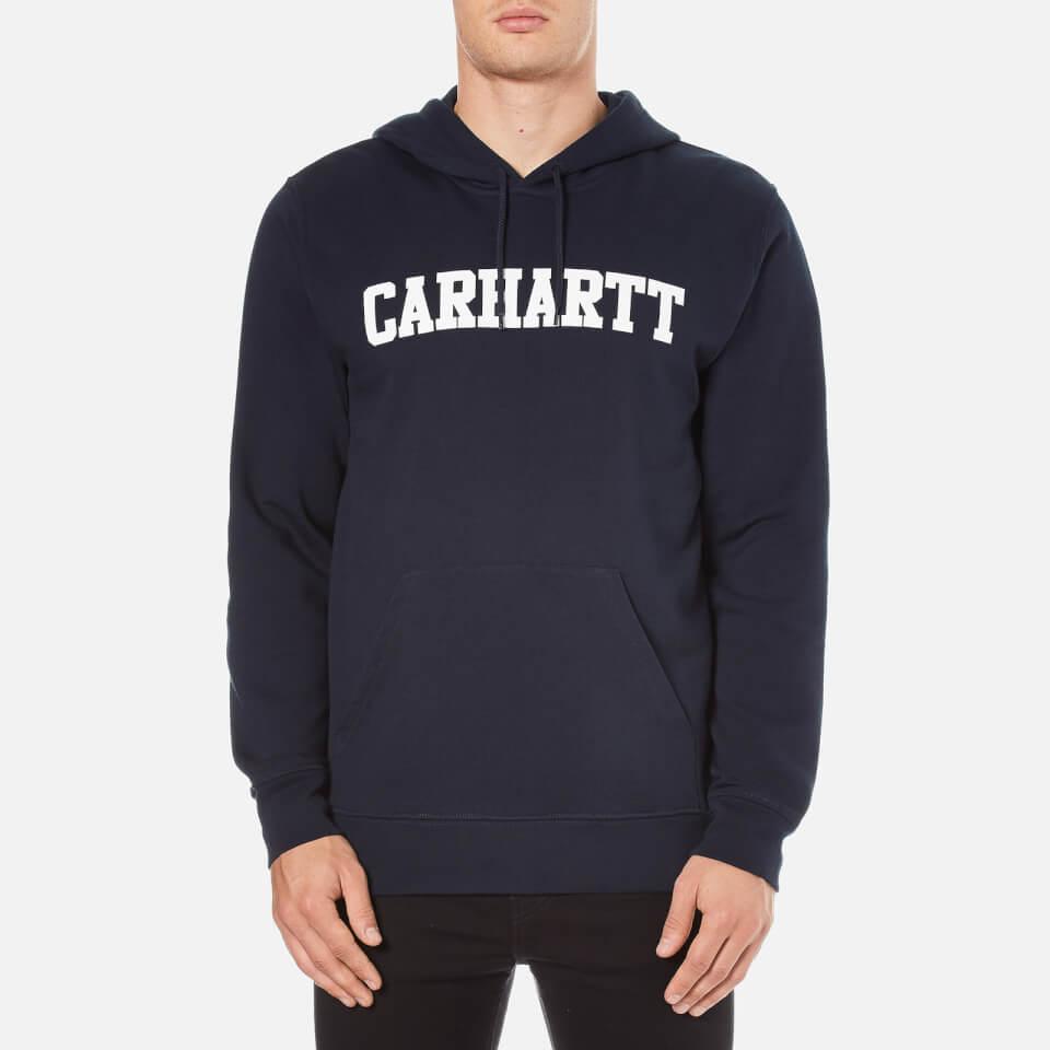 carhartt-men-hooded-college-sweatshirt-navy-white-xl