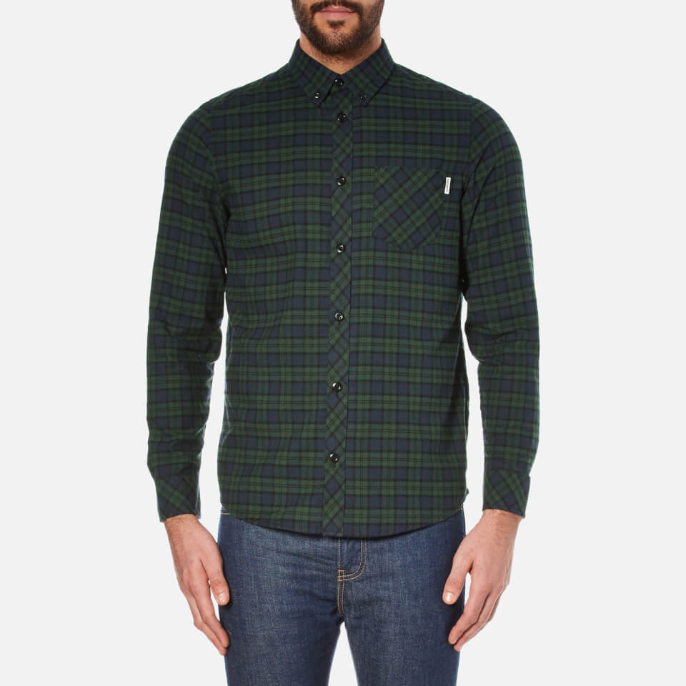 carhartt-men-long-sleeve-shawn-shirt-shawn-check-conifer-rinsed-xxl