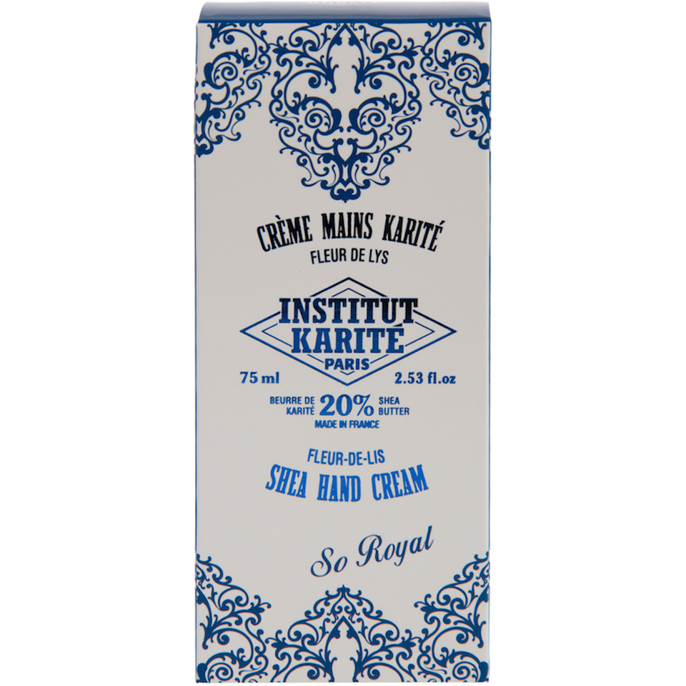 institut-karite-paris-shea-hand-cream-so-royal-fleur-de-lis-75ml