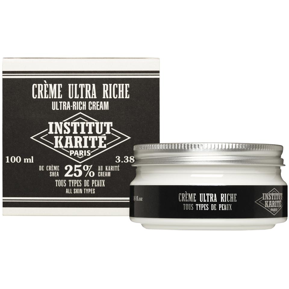 Institut Karité Paris Shea Face Cream - Milk Cream 100ml