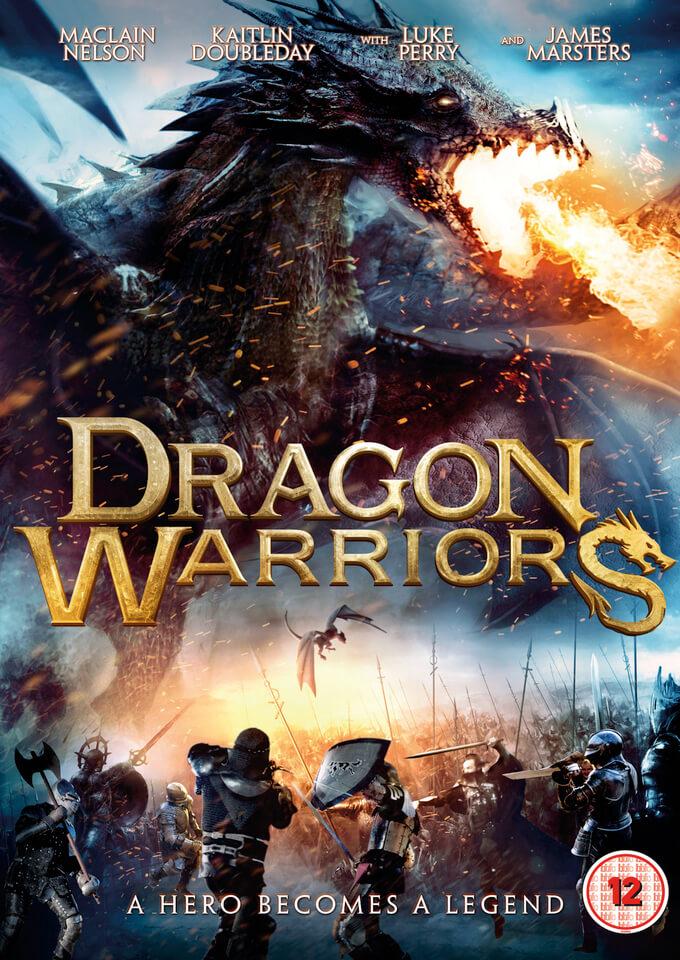 dragon-warriors