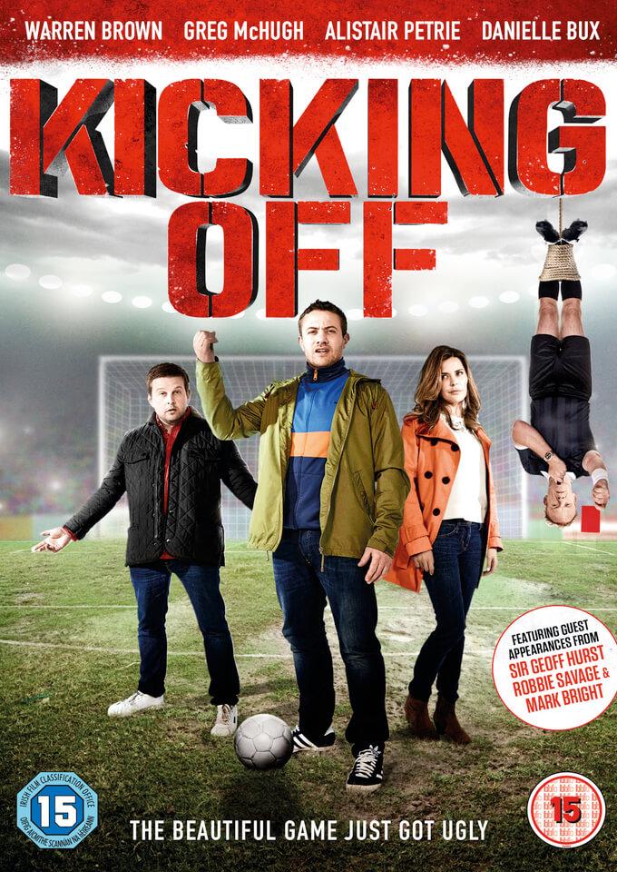 kicking-off