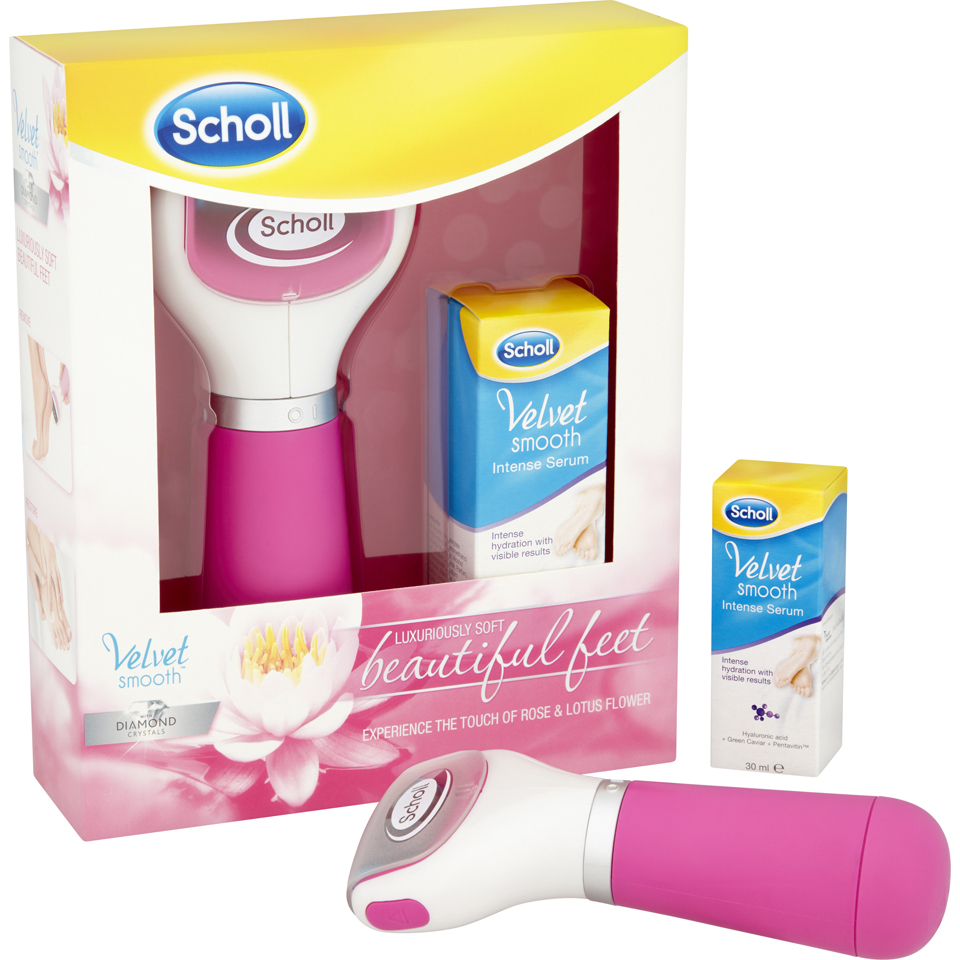 scholl-spa-deluxe-gift-pack