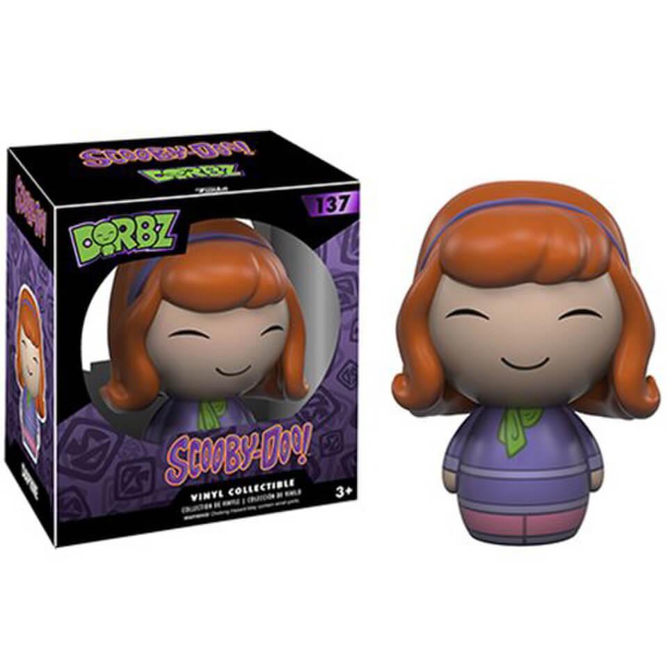 Scooby Doo Daphne Dorbz Vinyl Figur