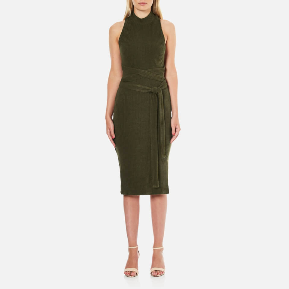 lavish-alice-women-rib-knitted-open-back-wrap-tie-midi-dress-khaki-12-green