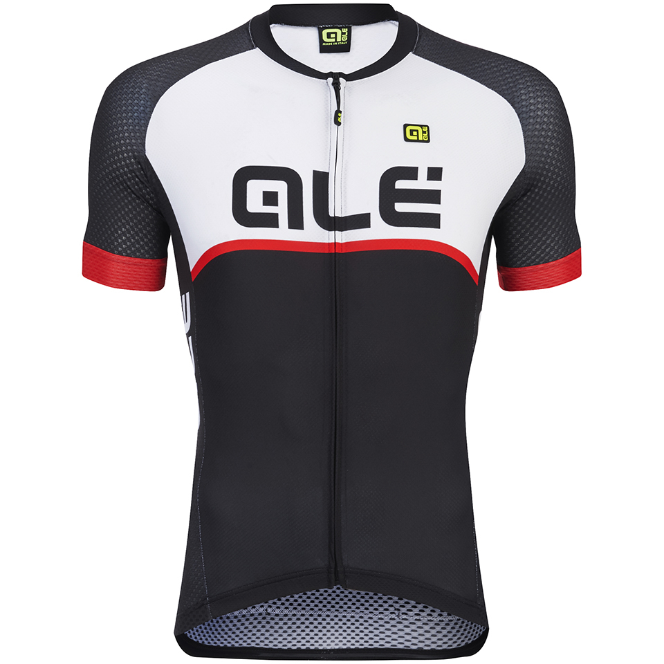 ale-excel-veloce-jersey-black-red-xs