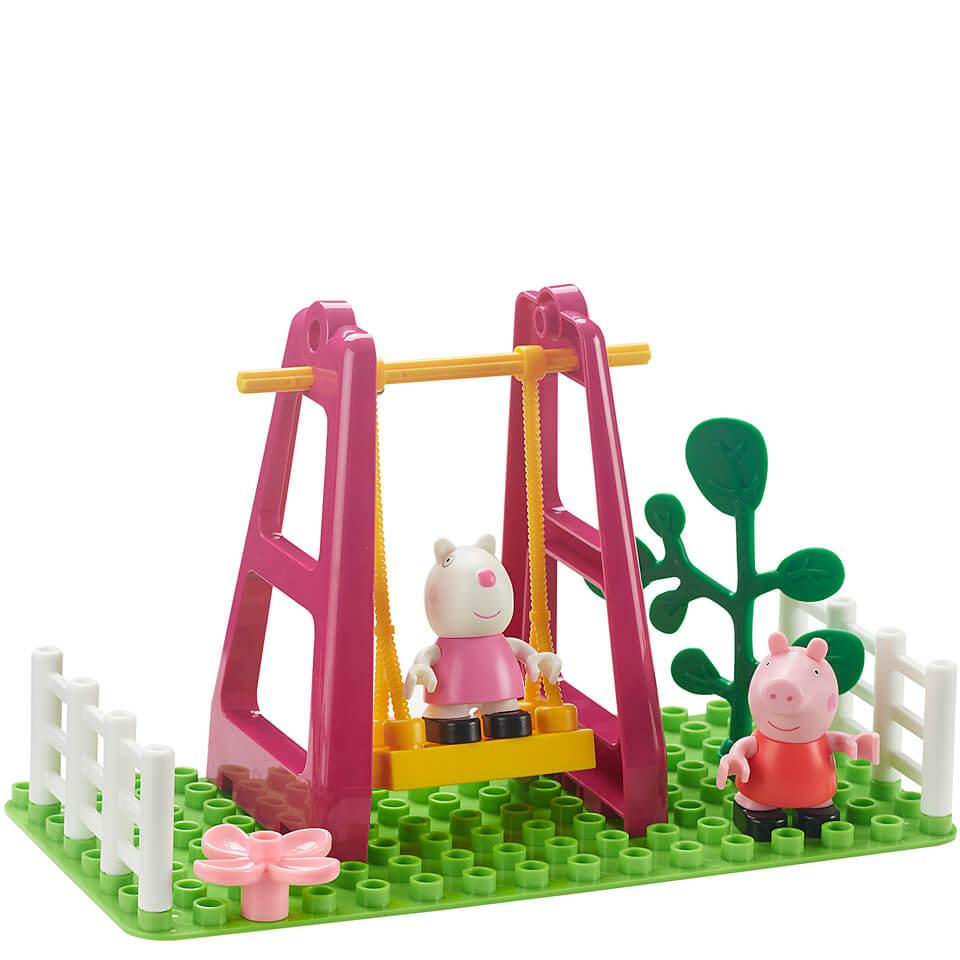 peppa-pig-construction-playground-swing-set
