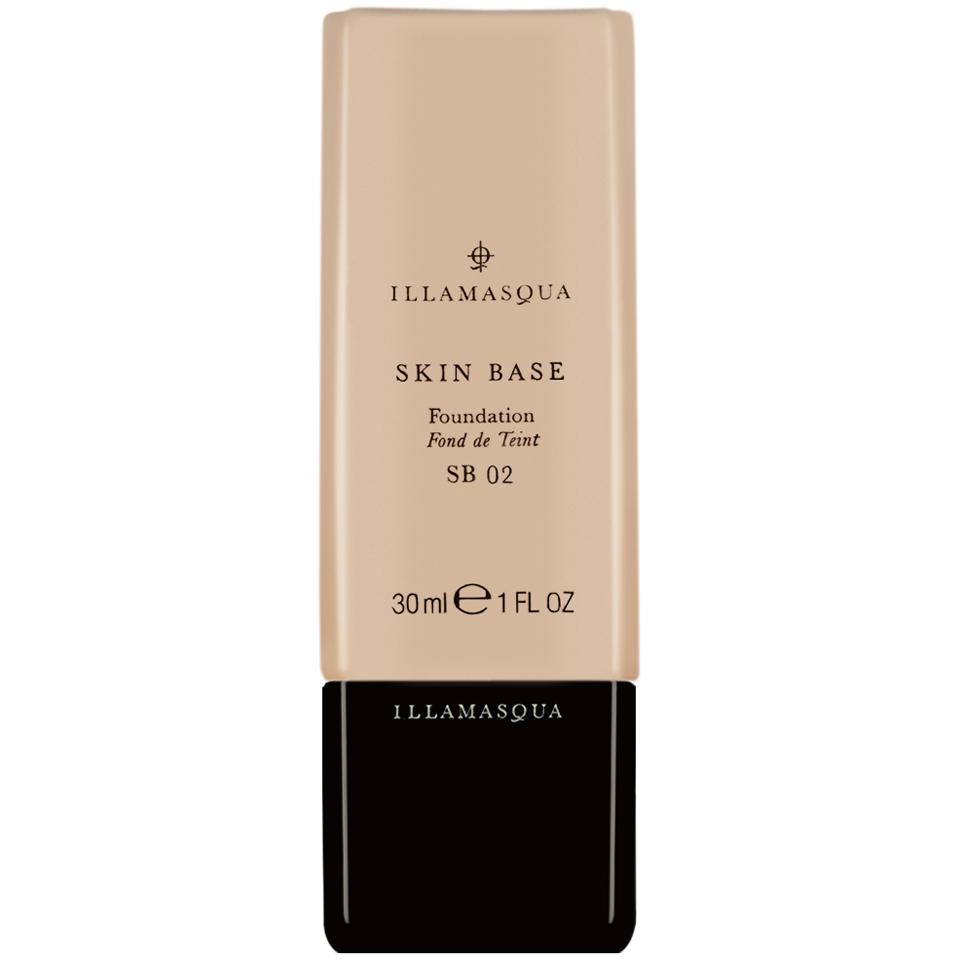 Illamasqua Skin Base Foundation – 6.5