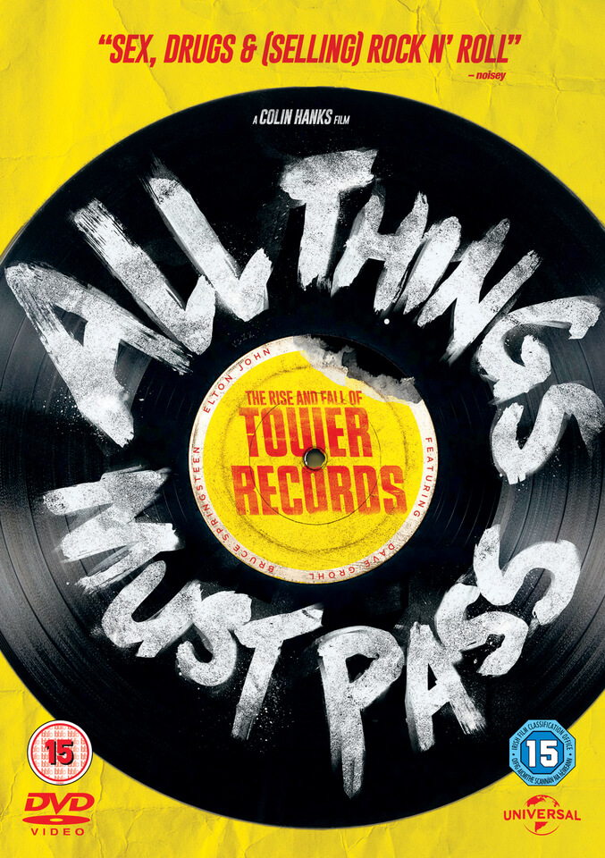 all-things-must-pass