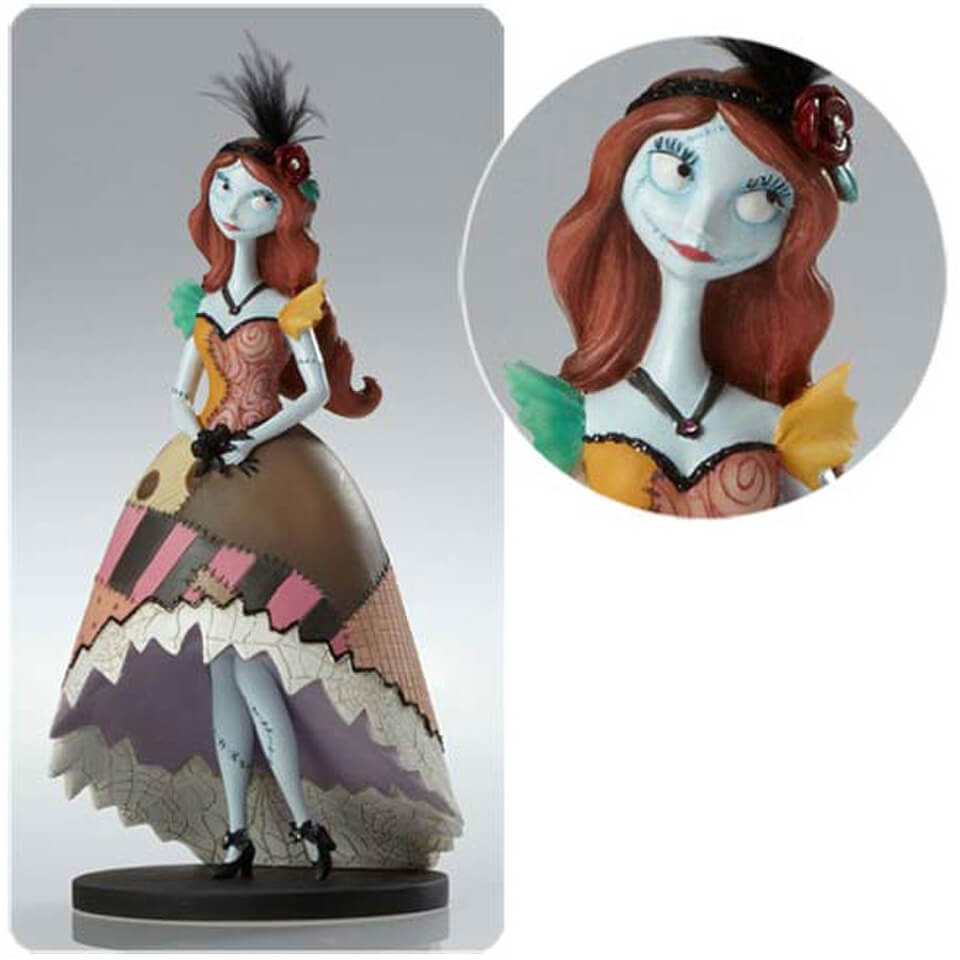 disney-showcase-nightmare-before-christmas-sally-statue