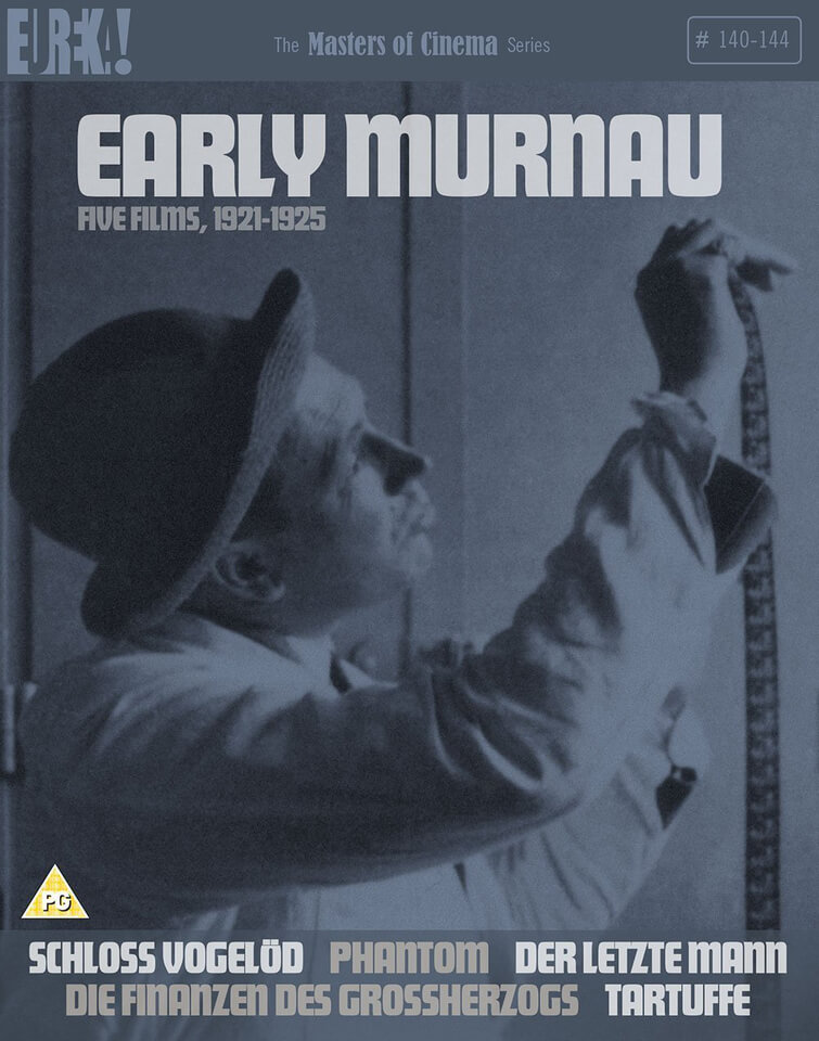 early-murnau-five-films