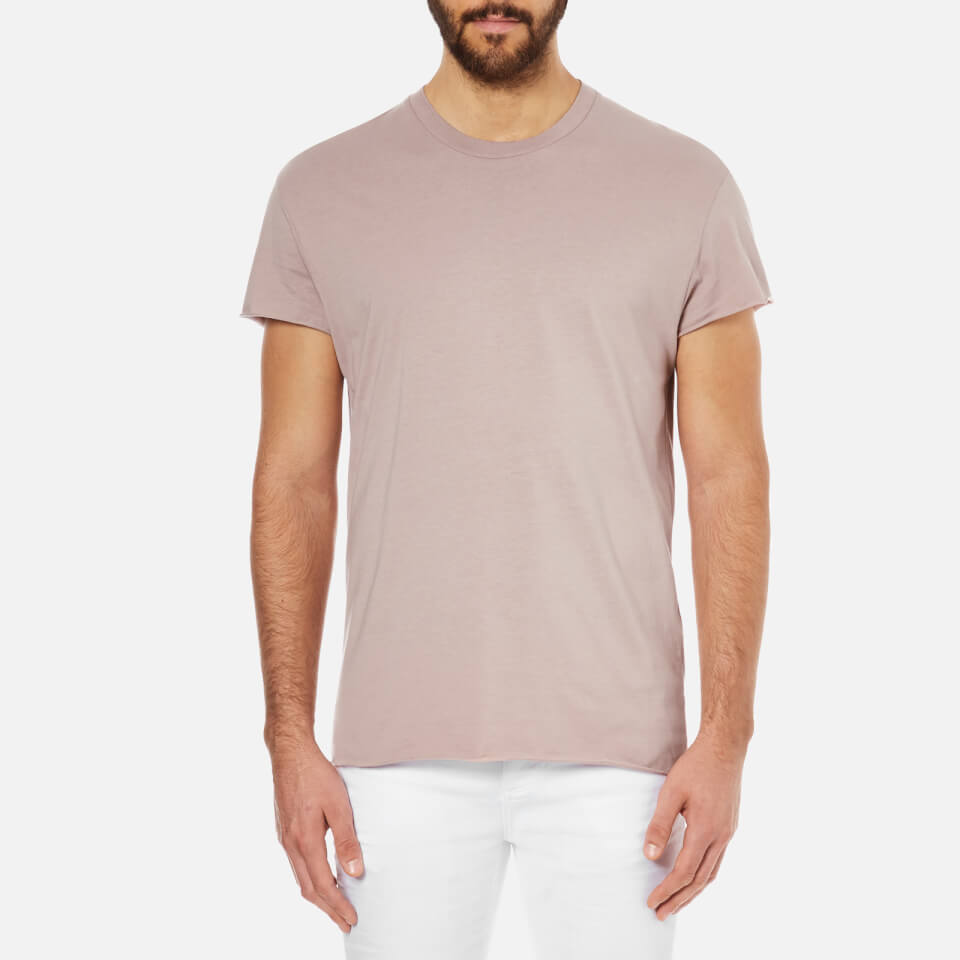 selected-homme-men-dean-o-neck-t-shirt-fawn-m