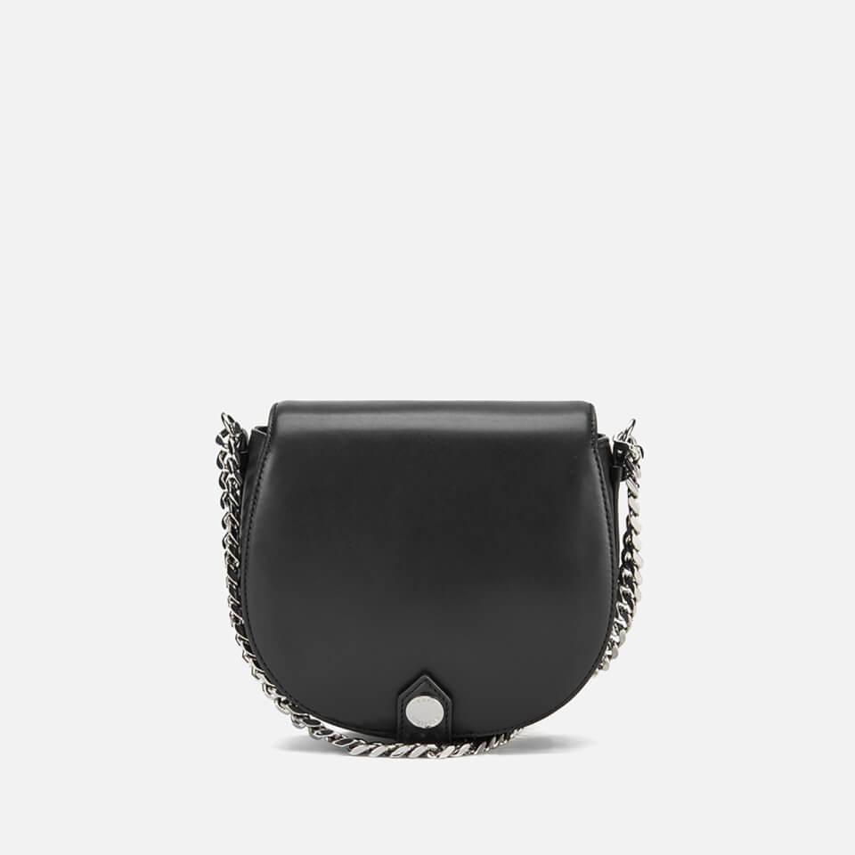 karl-lagerfeld-women-k-chain-small-shoulder-bag-black