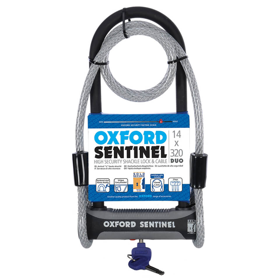 oxford-sentinel-plus-u-lock-cable-lock