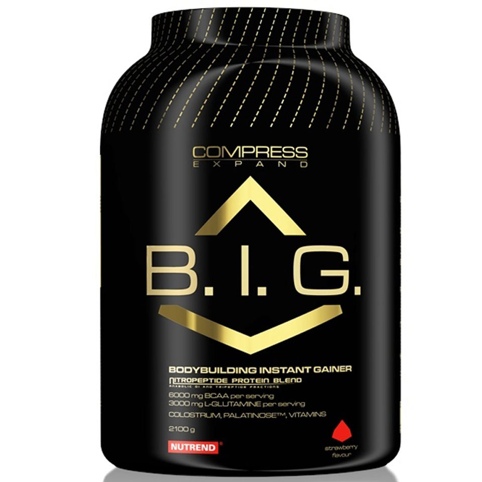nutrend-compress-big-banana-2100g