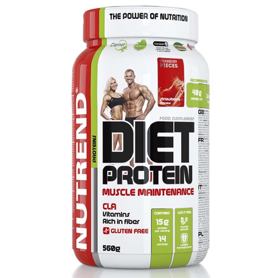 nutrend-diet-protein-chocolate-560g