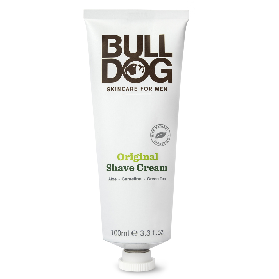 bulldog-original-shave-cream-100ml