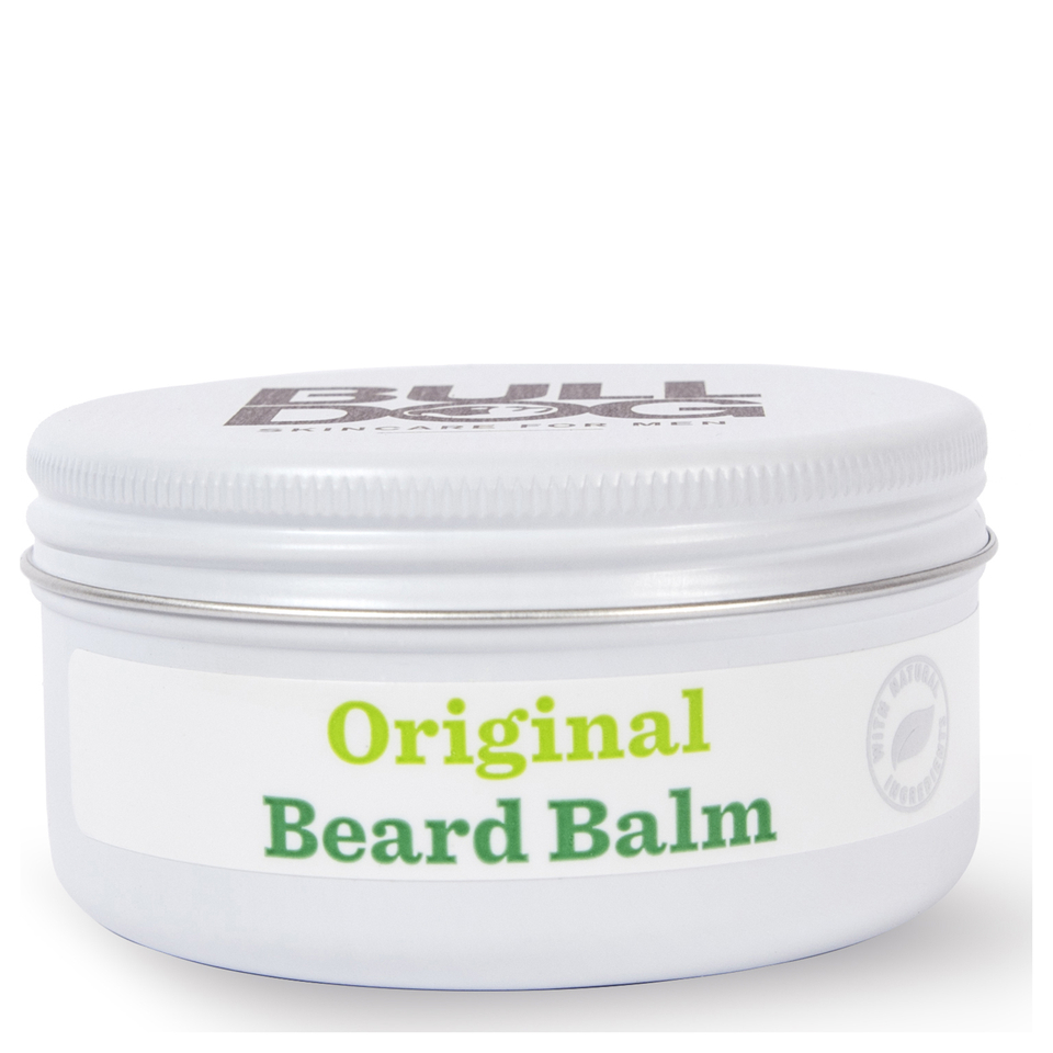 Köpa billiga Bulldog Original Beard Balm 75ml online