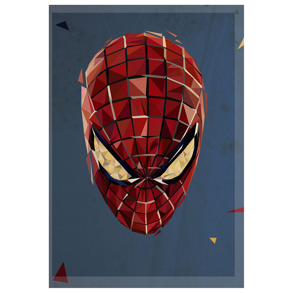 in-pieces-spiderman-inspired-artwork-print-14-x-11-inches