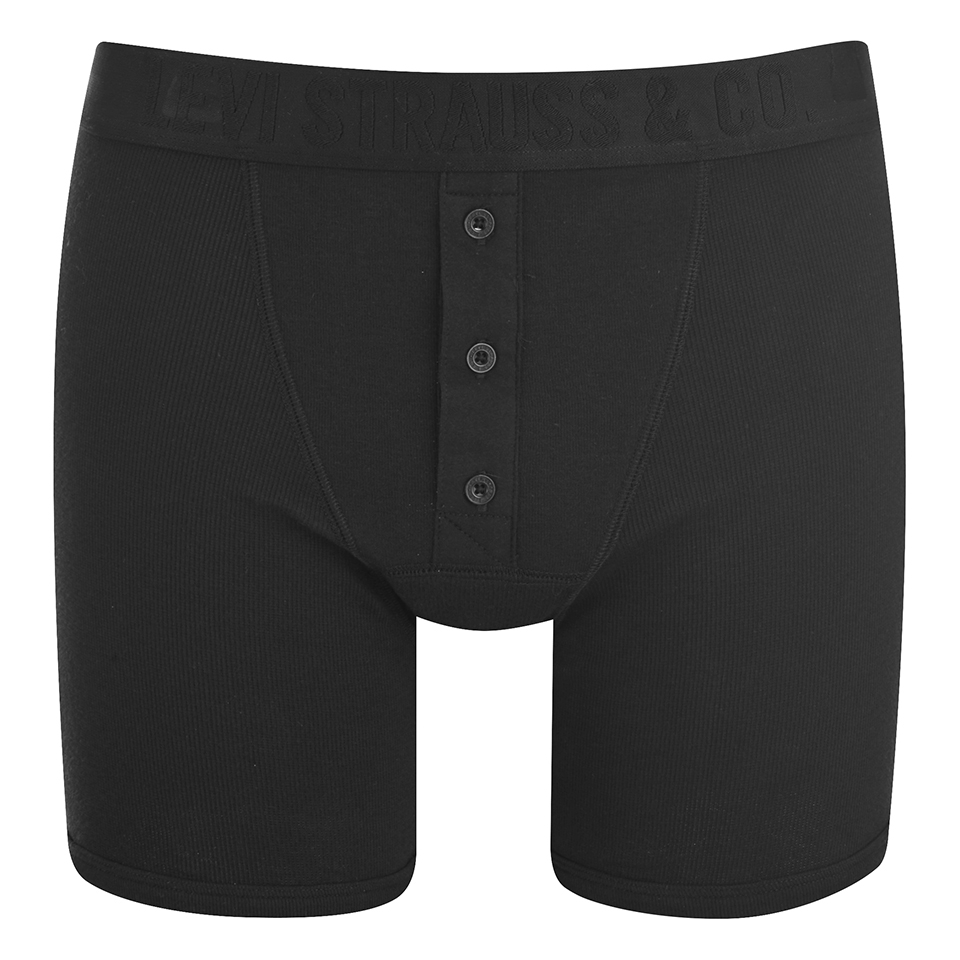 levi-men-long-button-boxers-black-m