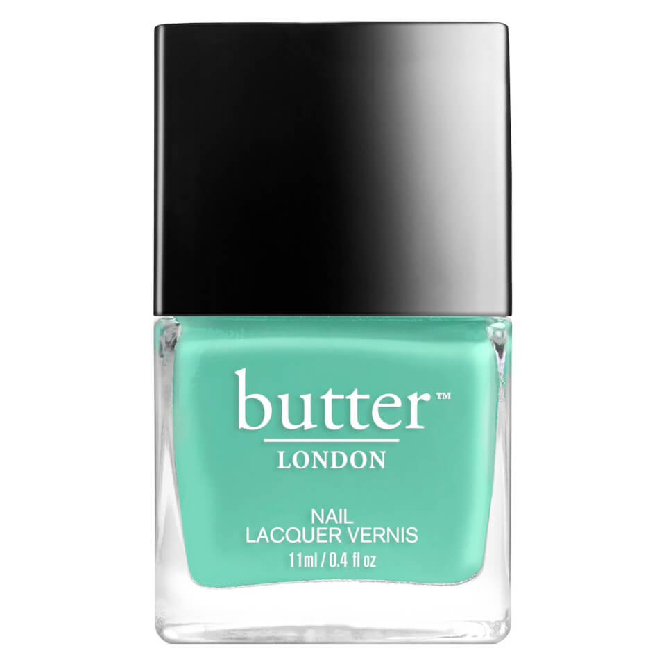 butter LONDON Trend Nail Lacquer 11ml - Minted