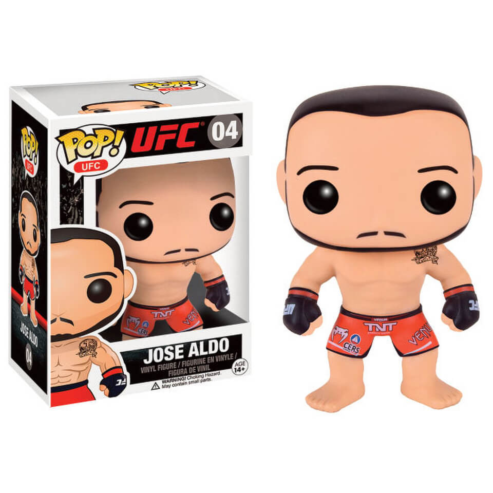 ufc-jose-aldo-pop-vinyl-figure
