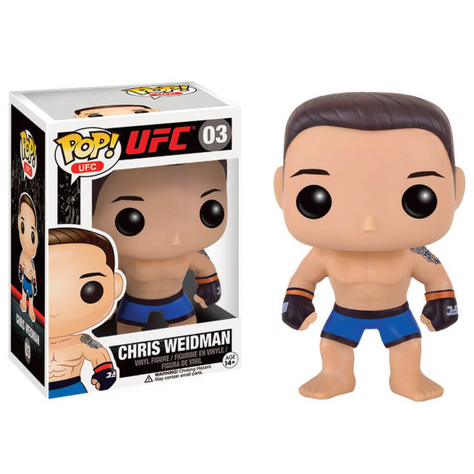 ufc-chris-weidman-pop-vinyl-figure