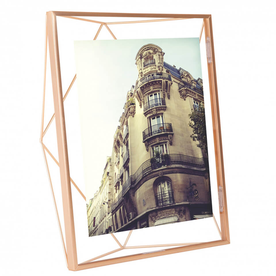 umbra-prisma-photo-frame-copper-8-x-10-20-x-25cm