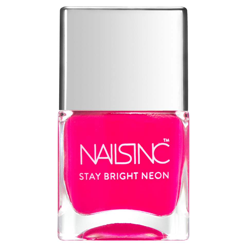 nails-claridge-gardens-nail-polish-neon-pink-14ml