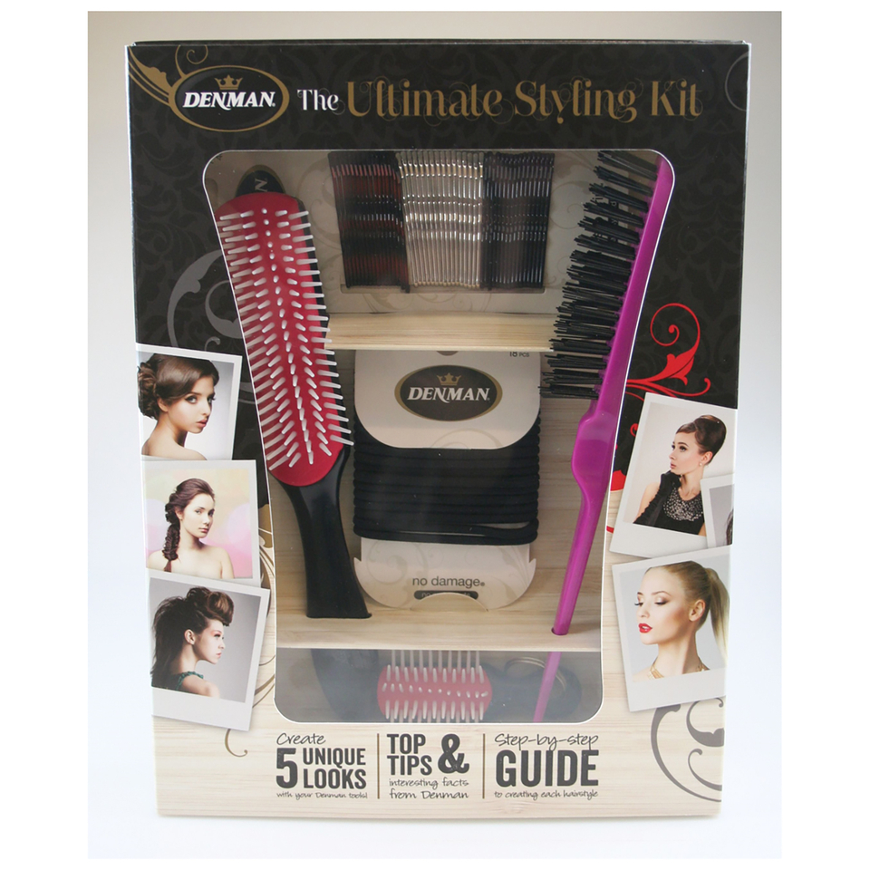 denman-the-ultimate-hair-styling-kit