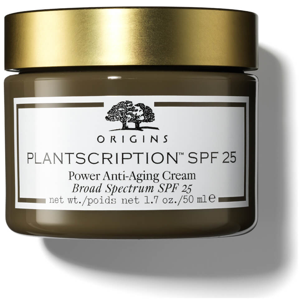 Origins Plantscription™ SPF 25 Power Anti-Ageing Cream 50ml