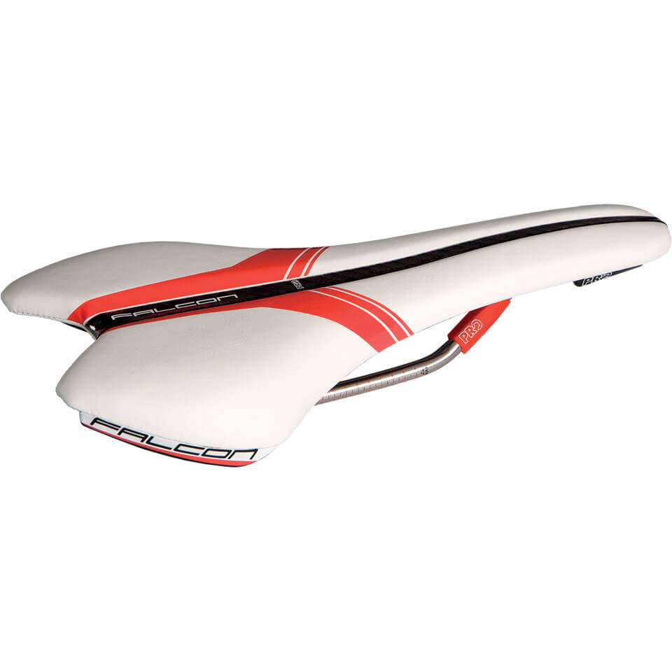 pro-falcon-saddle-hollow-ti-rails-132-mm-wide-regular-fit-whitered