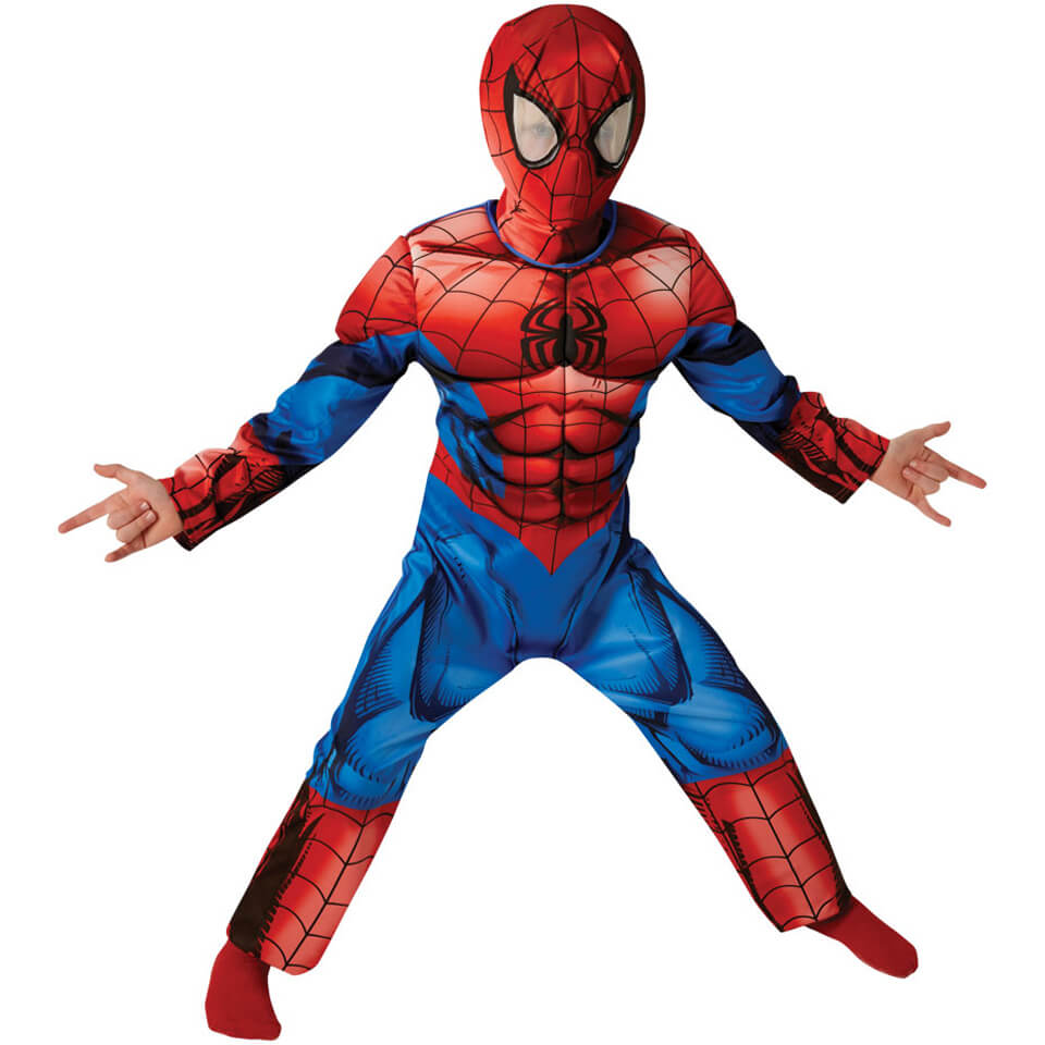 marvel-boys-deluxe-spider-man-fancy-dress-3-4-years