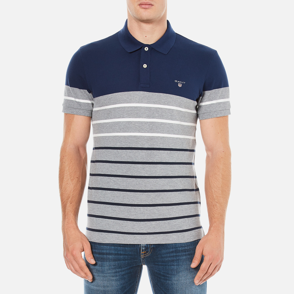 gant-men-dropped-stripe-pique-polo-shirt-persian-blue-s