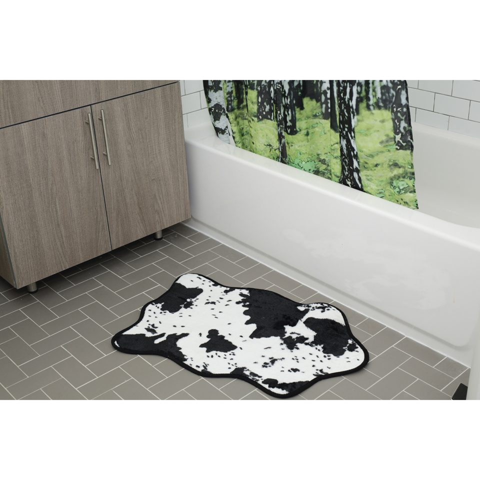 cowhide-bath-rug-black-white