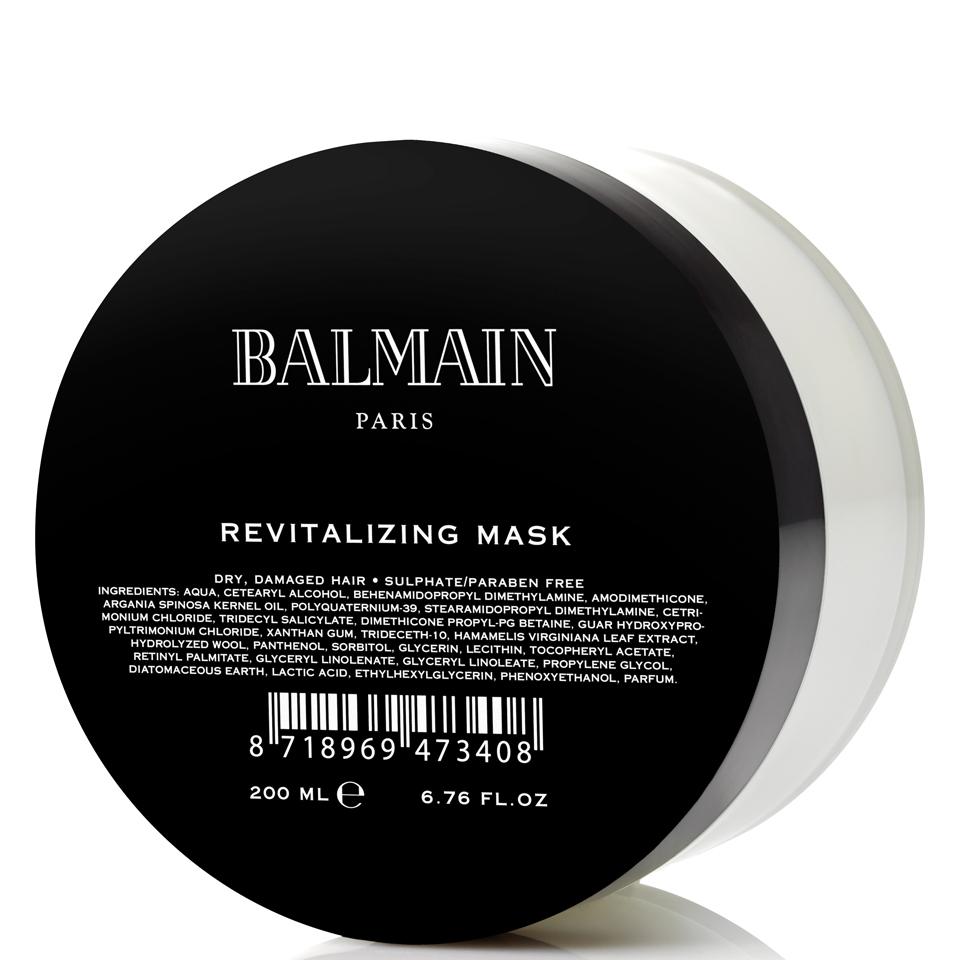 Revitalizing Mask 200 Ml